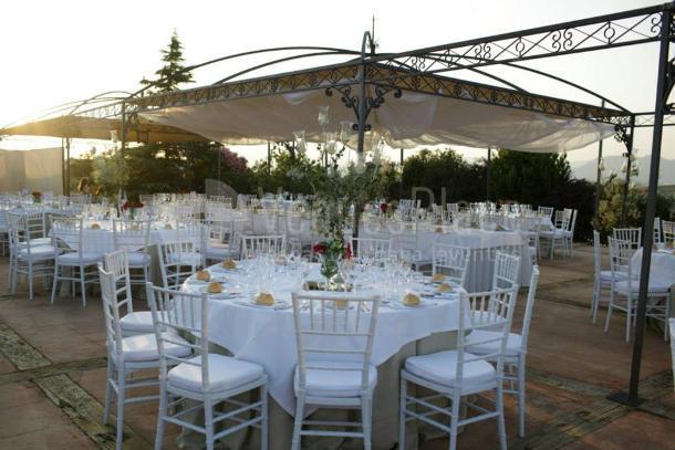Celebra tu boda en Restaurante Al Andalus Expreso