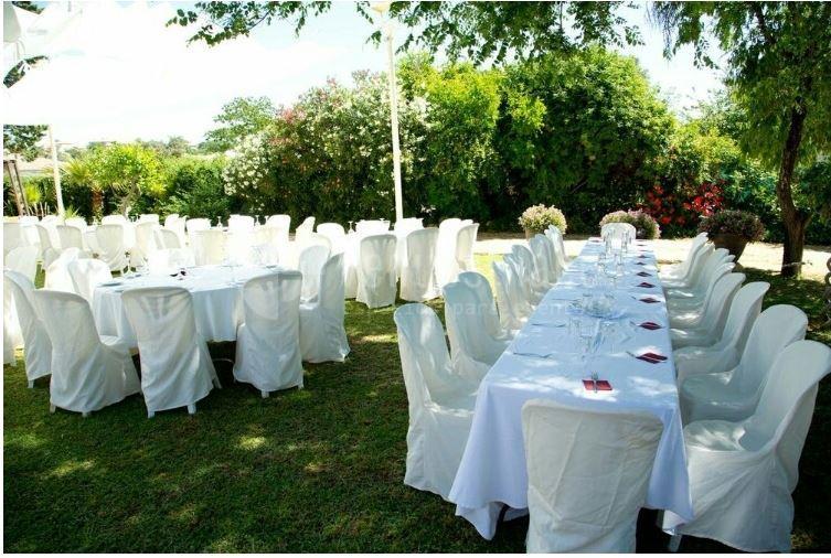 Catering y eventos en La Yolanda celebraciones