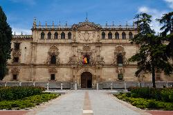Universidad de Alcalá en Comunidad de Madrid