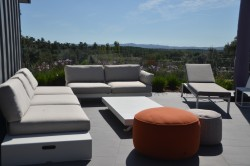 Chillout Terrace
