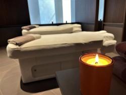 Massages room