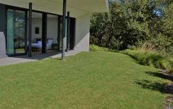 Downfloor garden