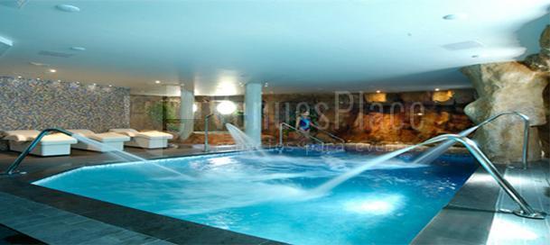 Evenia Olimpic Palace Hotel