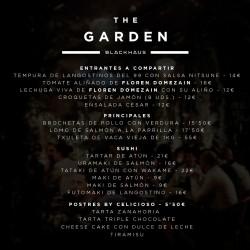 Carta The Garden