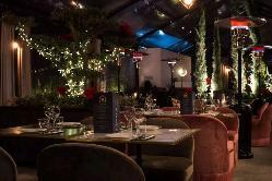 Restaurante en Blackhaus