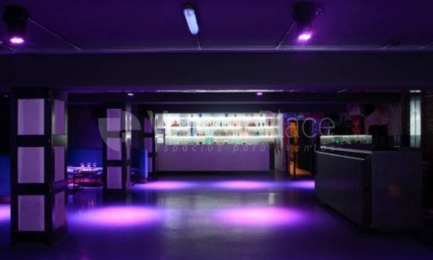 Interior 20 en Blackhaus