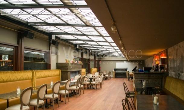 Interior 17 en Blackhaus