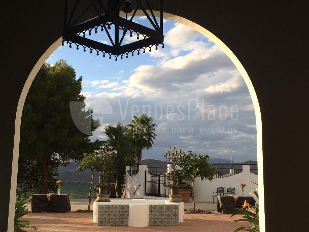 Hacienda La Biznaga eventos con encanto