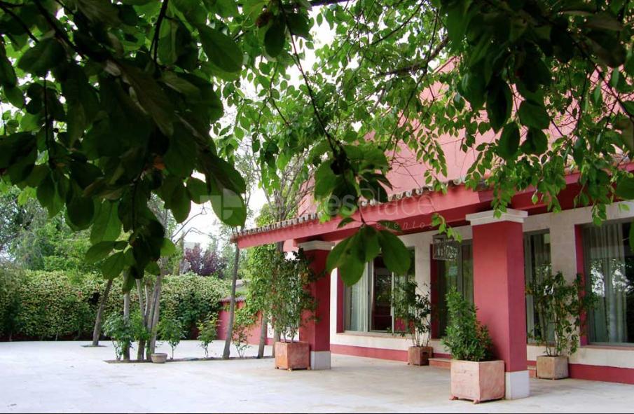 Exterior 1 en Quinta San Antonio
