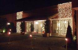 Exterior 3 en Quinta San Antonio