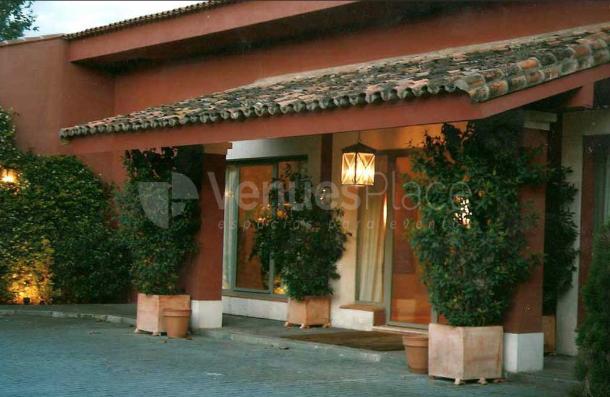 Exterior 5 en Quinta San Antonio