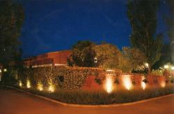 Exterior 6 en Quinta San Antonio
