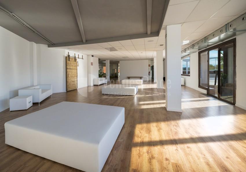 Interior 9 en Attic Studio