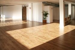 Gran espacio interior pare eventos en Attic Studio