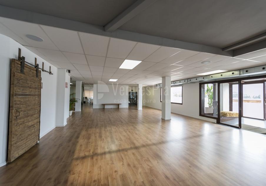 Interior 10 en Attic Studio