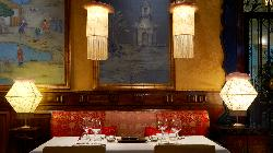 Restaurante Asia Gallery en The Westin Palace, Madrid