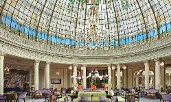 La Rotonda en The Westin Palace