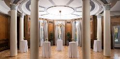 Cánovas en The Westin Palace Madrid