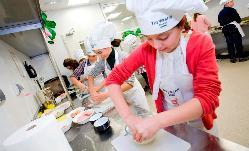 Actividades en la Cocina del Westin Palace Madrid