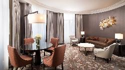 Suite Ejecutiva en The Westin Palace Madrid