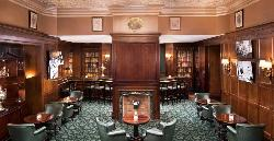 Bar Palace en The Westin Palace Madrid