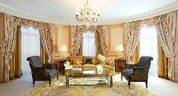 Suite Real en The Westin Palace Madrid