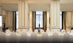 Cortes en The Westin Palace Madrid