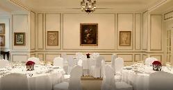 Cortes en The Westin Palace Madrid