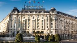 The Westin Palace Madrid  en Comunidad de Madrid