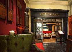 Asia Gallery en The Westin Palace Madrid