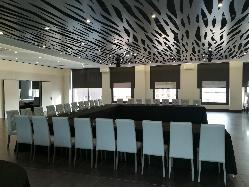Celebra tu evento de empresa en Hotel & Spa Ciudad de Binéfar