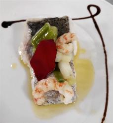 Menú 5 en Hotel & Spa Ciudad de Binéfar
