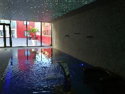 Precioso spa para tus eventos de empresa en Hotel & Spa Ciudad de Binéfar