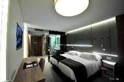 Habitaciones para grupos en Hotel & Spa Ciudad de Binéfar