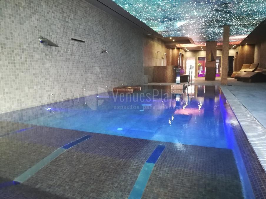 Eventos únicos en Hotel & Spa Ciudad de Binéfar