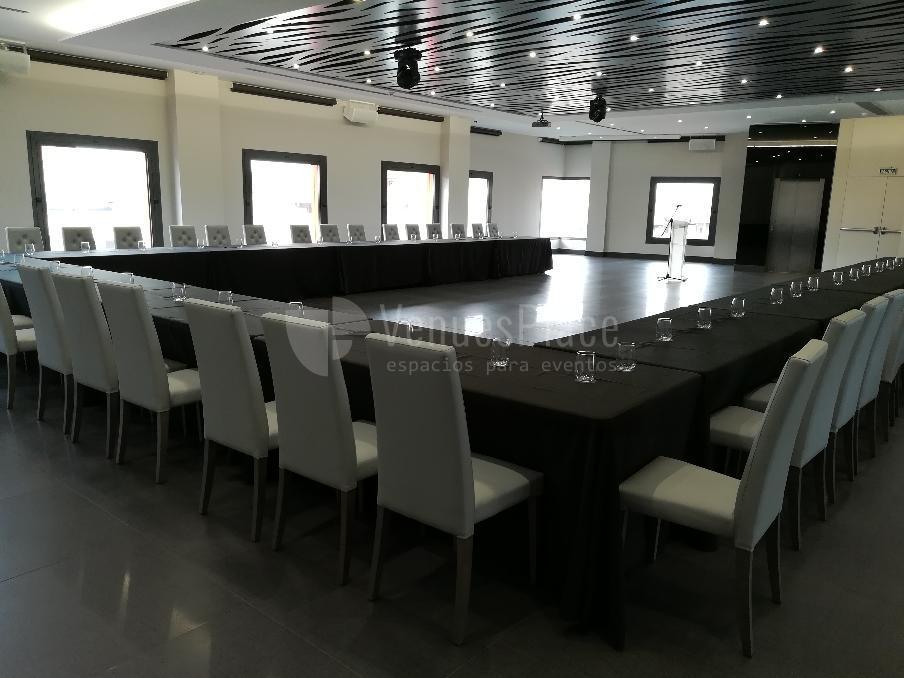Montaje 6 en Hotel & Spa Ciudad de Binéfar