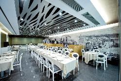 Restaurante en en Hotel & Spa Ciudad de Binéfar