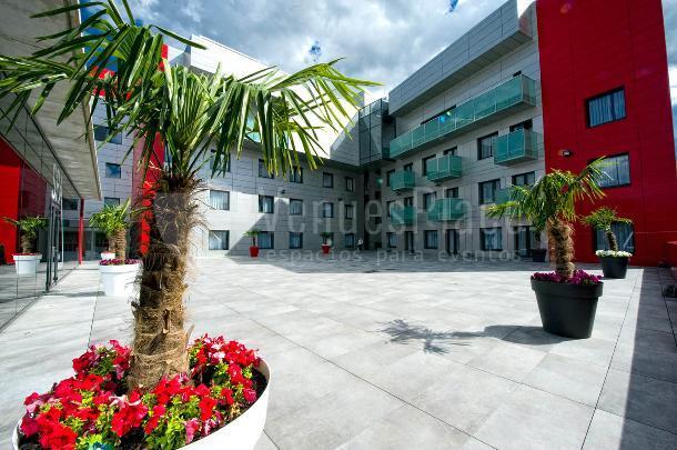 Eventos corporativos de éxi en Hotel & Spa Ciudad de Binéfar