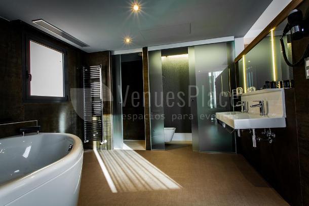 Todo lo que necesitas para tu eveen Hotel & Spa Ciudad de Binéfar