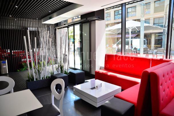 Reuniones y otros eventos de empresa en Hotel & Spa Ciudad de Binéfar