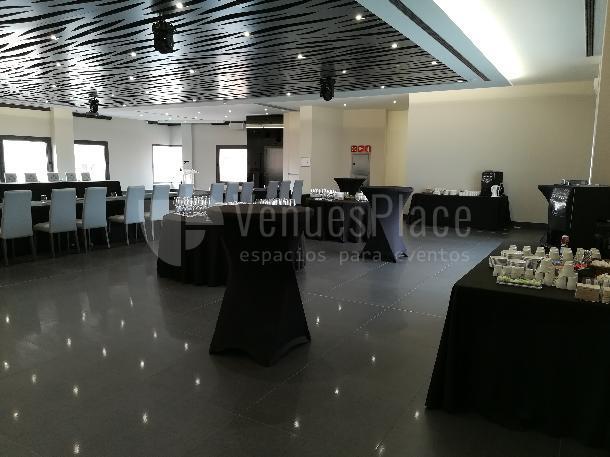 Montaje 5 en Hotel & Spa Ciudad de Binéfar