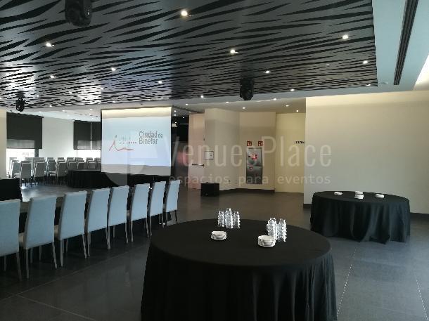 Eventos de empresa de éxito en Hotel & Spa Ciudad de Binéfar
