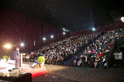 Eventos espectaculares en Kinépolis Diversia Alcobendas