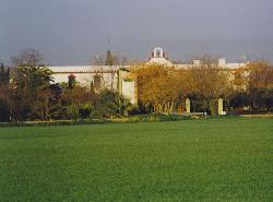 Hacienda Chambergo en Provincia de Sevilla