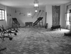 Interior 2 en Hacienda Chambergo