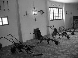 Interior 4 en Hacienda Chambergo