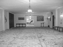 Interior 1 en Hacienda Chambergo