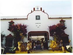 Exterior 3 en Hacienda Chambergo