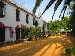 Exterior 8 en Hacienda Chambergo
