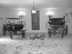 Interior 3 en Hacienda Chambergo